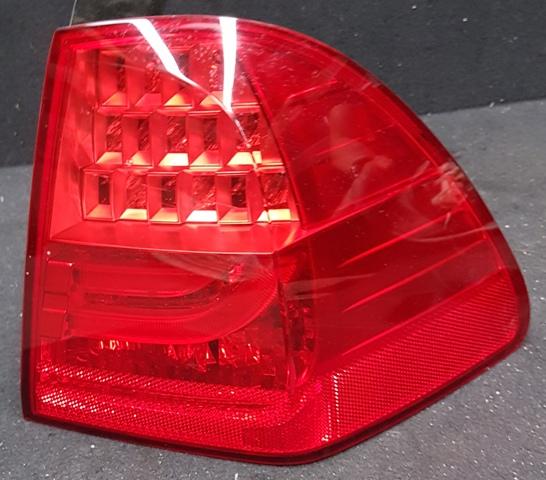 FARO FANALE POSTERIORE Peugeot 107 2005-2012 DESTRO