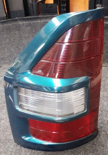 FARO FANALE POSTERIORE Mitsubishi PAJERO 2003-2006 SINISTRO
