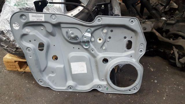 Alzacristallo Volkswagen Touran 2006-2010 Meccanismo Anteriore 5 Porte Sinistro